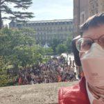 Conseil Municipal Toulouse 18 juin 21 : mes interventions